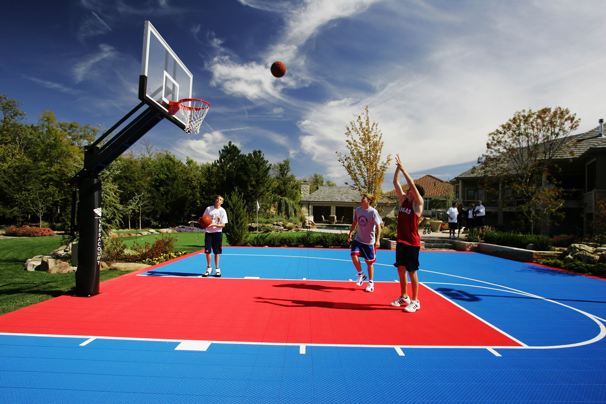 hoops basketball goals sales u0026 installation inground u0026 portable